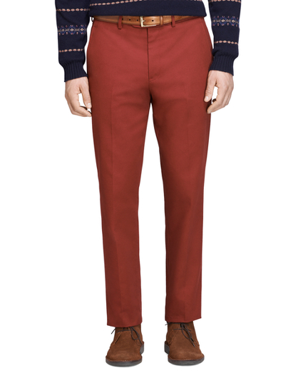 Own Make Cavalry Twill Dress Trousers