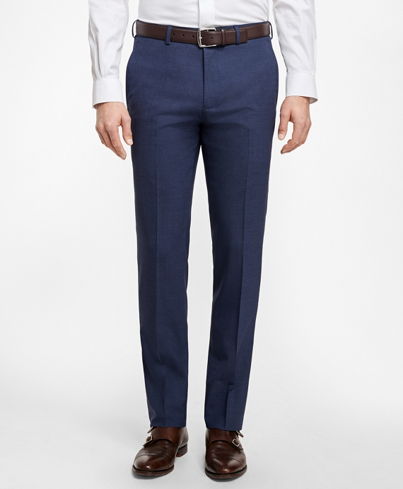 Regent Fit BrooksCool® Trousers Blue