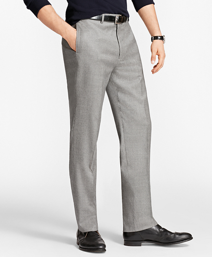 Madison Fit Houndscheck Trousers