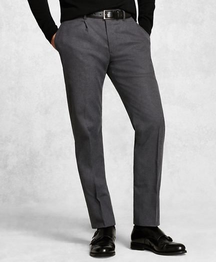 Golden Fleece® Medium Grey Dress Trousers