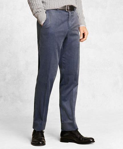 Golden Fleece® Corduroy Chino Trousers