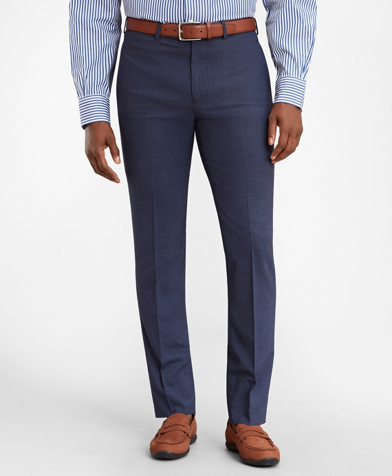 Milano Fit BrooksCool® Trousers Blue