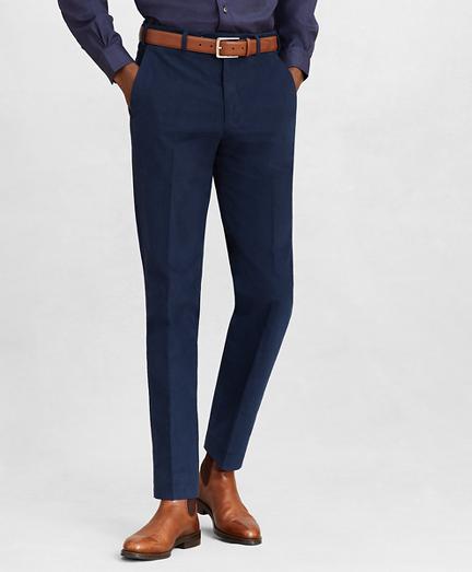 Golden Fleece® Moleskin Chino Trousers
