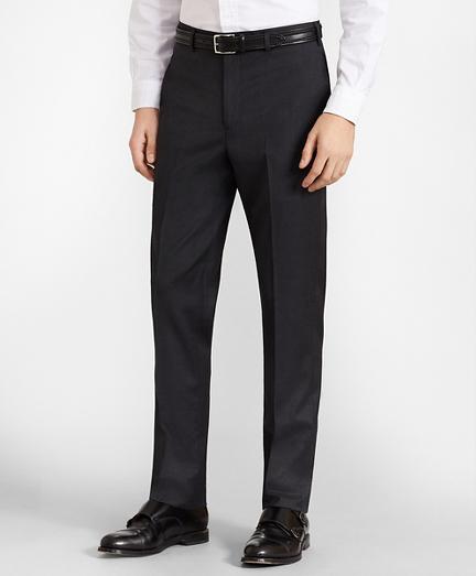 BrooksFlex™ Milano-Fit Wool Trousers