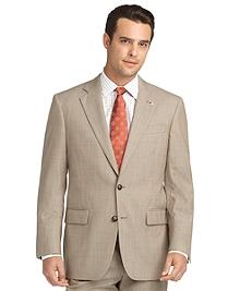 Madison Fit Saxxon Pindot 1818 Suit