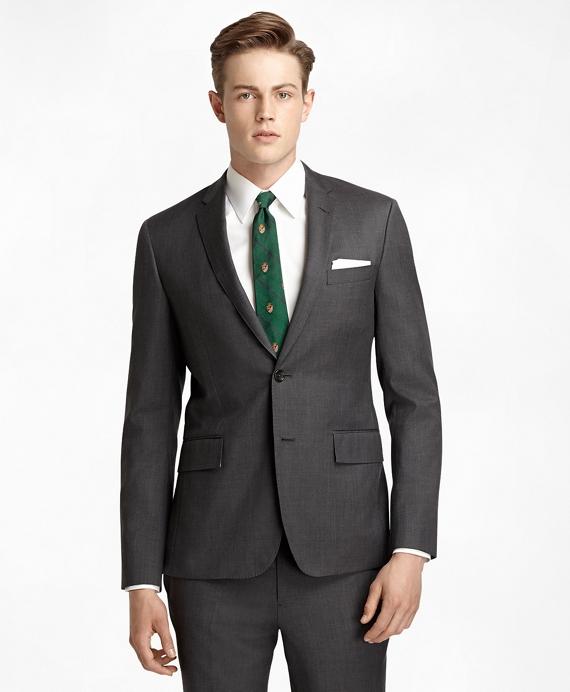 Grey Suit Jacket Grey