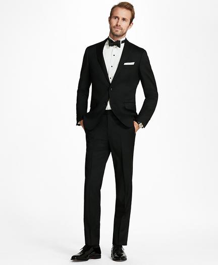 Regent Fit Solid 1818 Suit