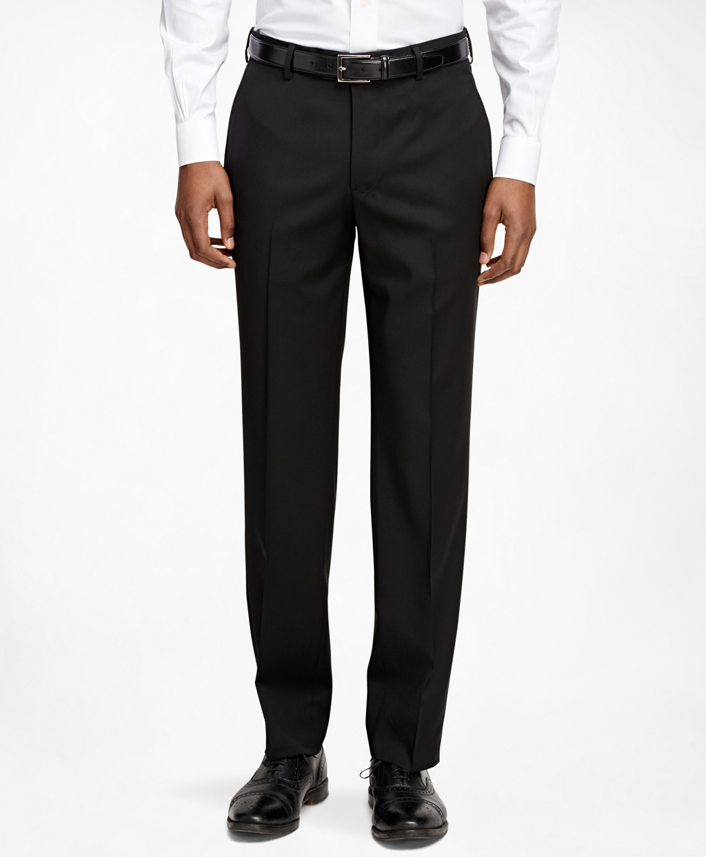 dc1d41be43e4f7 Men's Extra Slim Fit Two-Button 1818 Suit | Brooks Brothers
