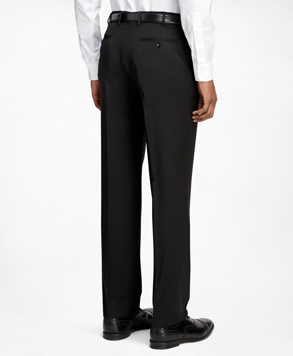 5d522ba3 Men's Extra Slim Fit Two-Button 1818 Suit | Brooks Brothers
