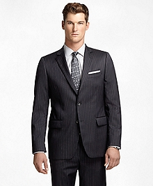 Fitzgerald Fit Micro Bead Stripe 1818 Suit