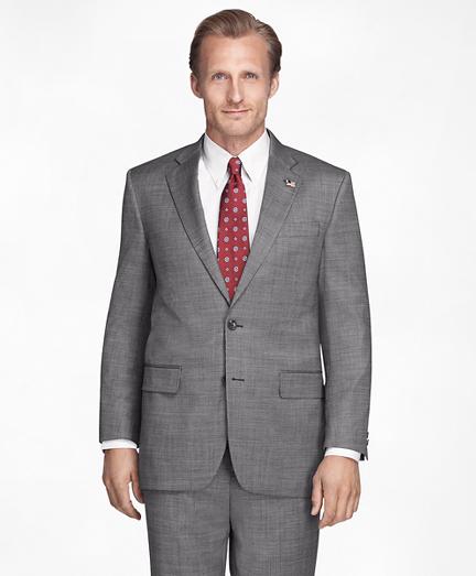 Madison Fit Saxxon Nails Head 1818 Suit