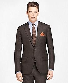 Own Make Plaid Deco Suit