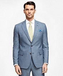 Regent Fit Own Make Suit