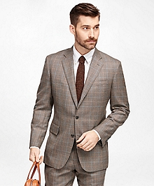 Own Make Check with Deco Suit