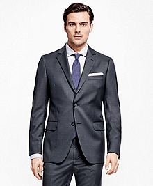 Fitzgerald Fit Tic with Stripe 1818 Suit
