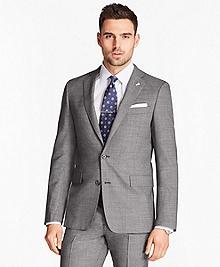 Regent Fit Grey Neat 1818 Suit