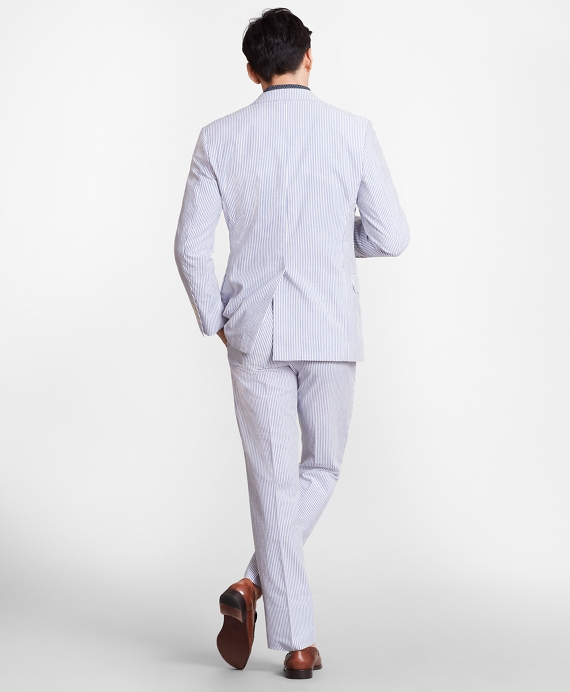 seersucker suit mens brooks brothers