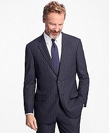 Madison Fit BrooksCool® Stripe  Suit