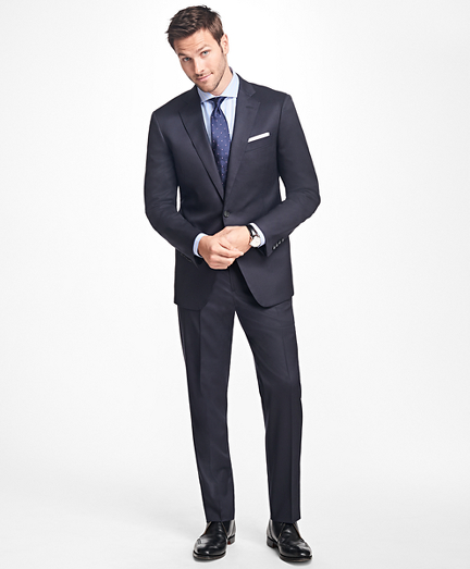 Regent Fit Two-Button 1818 Suit