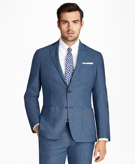 Regent Fit BrooksCloud™ Tic 1818 Suit