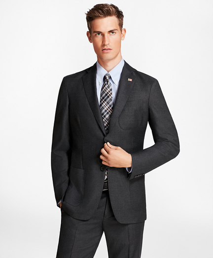 Regent Fit BrooksCloud™ Neat 1818 Suit