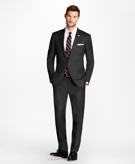 69a972d5 Men's Suits, 3 Piece Suits, and Suit Pants | Brooks Brothers