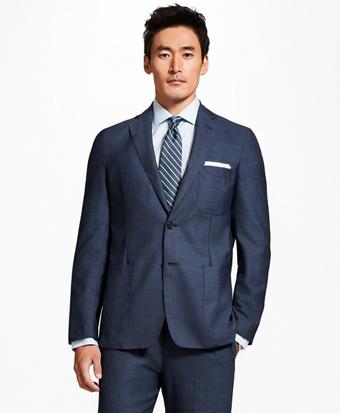 Regent Fit BrooksCloud™ 1818 Suit