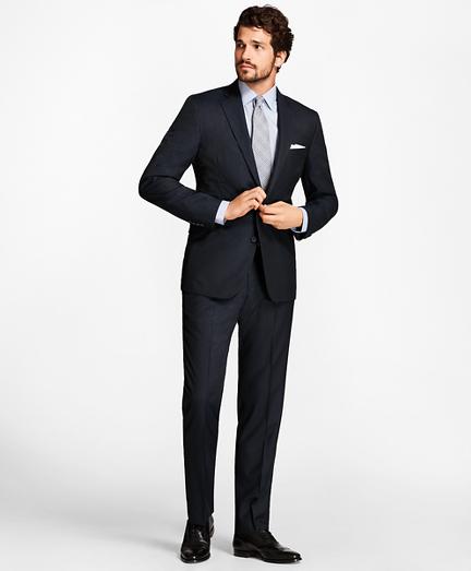 Golden Fleece® Regent Fit Stripe Suit