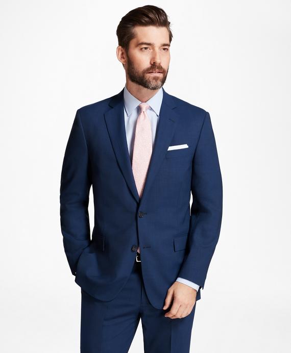 0429b4c9d8a Regent Fit BrooksCool® Tic Suit - Brooks Brothers
