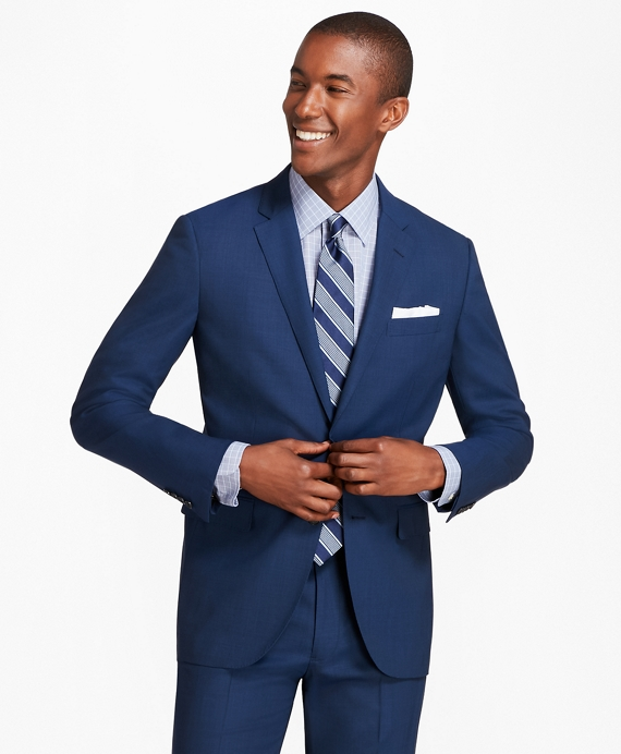 Milano Fit BrooksCool® Tic Suit Blue