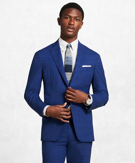 Golden Fleece® Window Check Suit