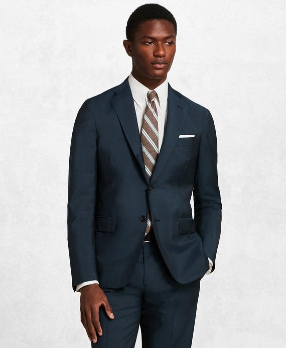 Golden Fleece® Iridescent Blue Suit Blue
