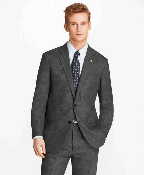 Milano Fit Grey 1818 Suit Grey