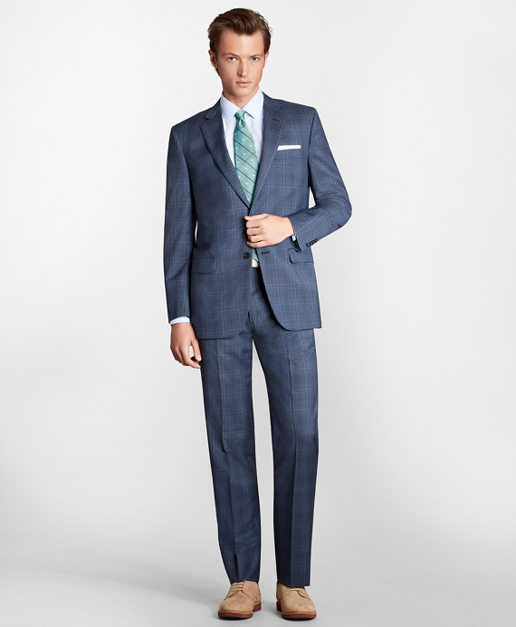 Madison Fit Check 1818 Suit Navy
