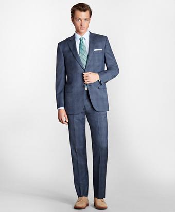 Madison Fit Check 1818 Suit