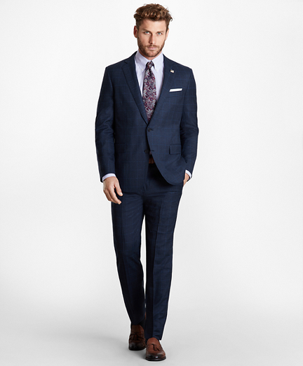 d292afece630 Men's Suits, 3 Piece Suits, and Suit Pants | Brooks Brothers