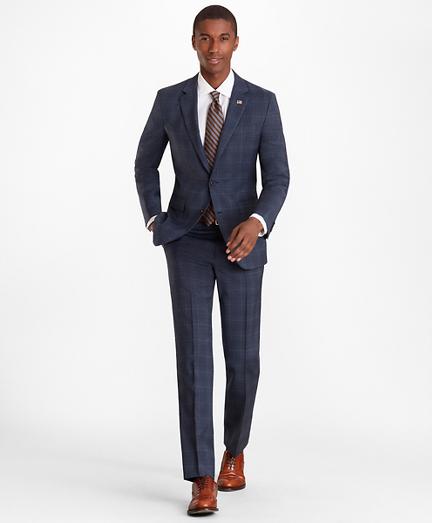 92949ed81 Men's Suits, 3 Piece Suits, and Suit Pants | Brooks Brothers