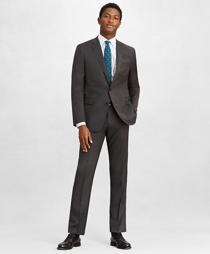 Golden Fleece® Regent Fit Two-Button Suit