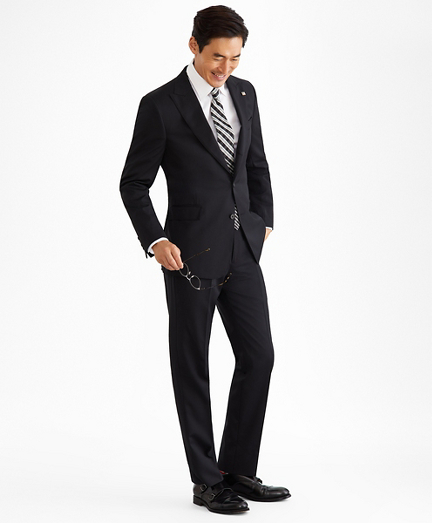 Regent Fit Three-Button 1818 Suit