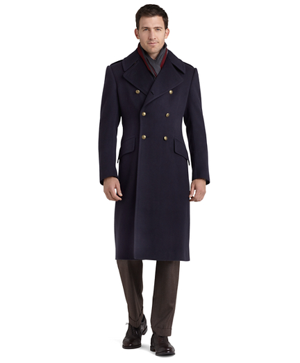 Men S Coats Jackets Amp Outerwear Brooks Brothers