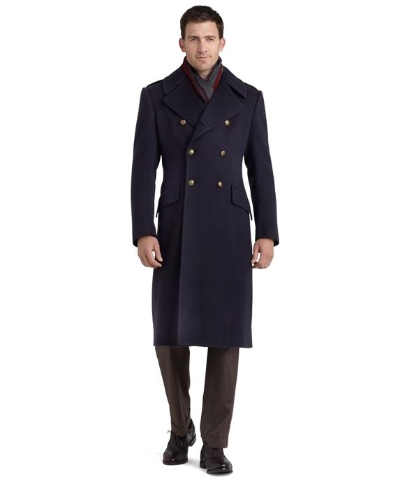 Golden Fleece® Officer's Coat Navy