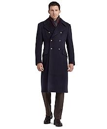 Golden Fleece® Officer's Coat