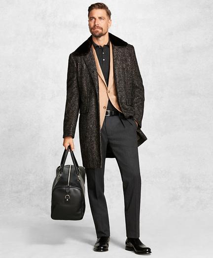 Golden Fleece® Brokenbone Topcoat