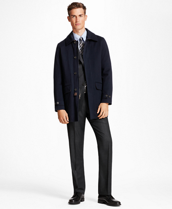 BrooksStorm® Preston Walking Coat