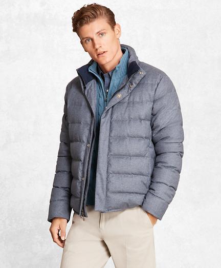 Golden Fleece® BrooksTech™ Puffer Jacket