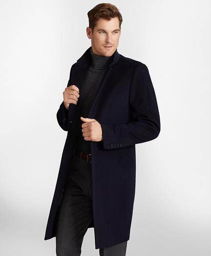 BrooksStorm® Long Town Coat