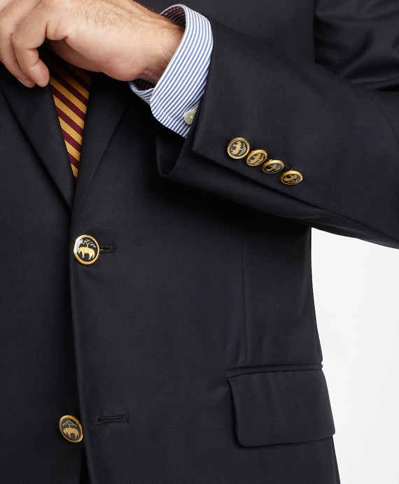 4836c3f8fef Navy · Navy · Navy · Navy ... Cashmere blend gold button navy blazer ...