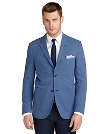 Cambridge Tonal Seersucker Sport Coat