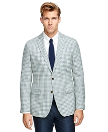 Fitzgerald Fit Check Sport Coat