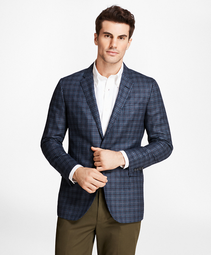 Milano Fit Check with Deco Sport Coat